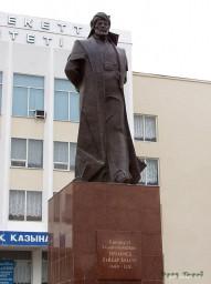 М.Х. Дулати