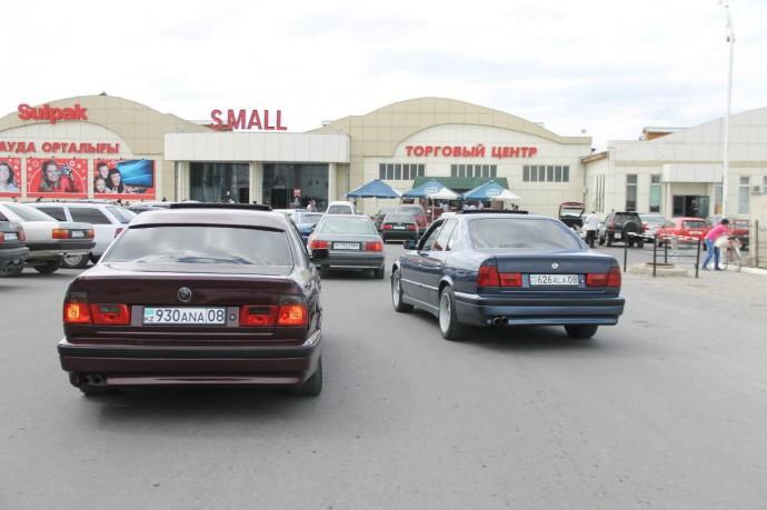 Торговый центр Смол