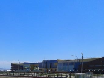 Назарбаев Интелектуальная школа г.Тараз