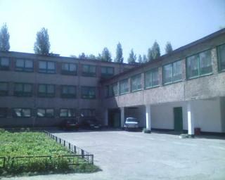 Гимназия №40