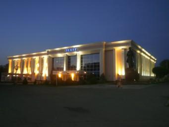 Наш театр