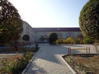 Школа-гимназия №5