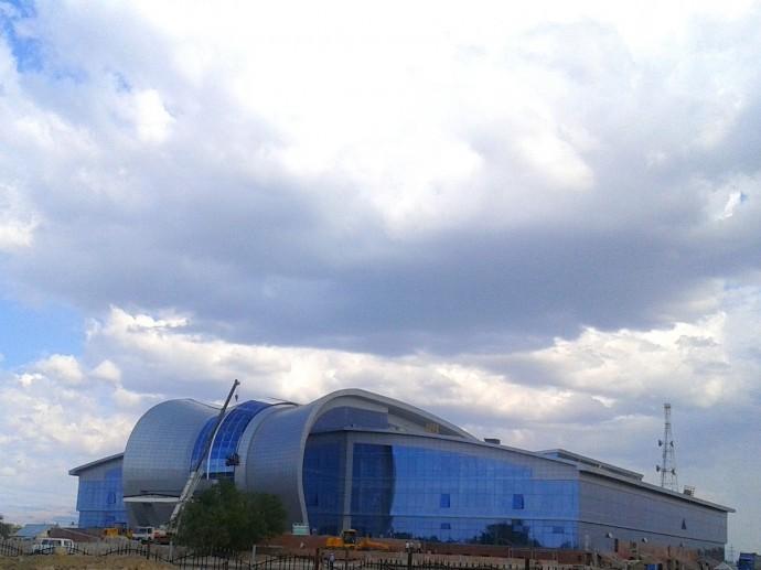 Taraz Arena