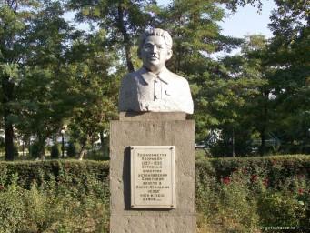 Кошмамбетов Каримбай