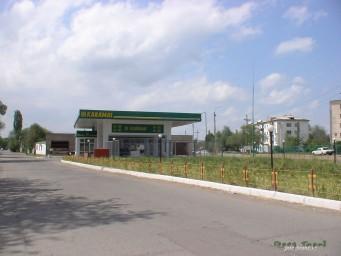 АЗС Карамай