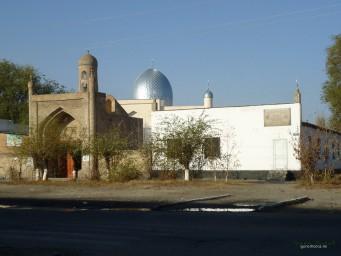 Мечеть Абдукаира