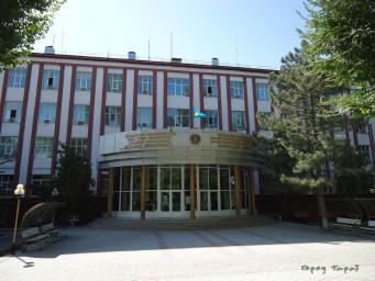 ДВД Жамбылской области