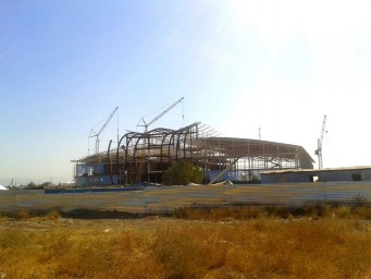 Спорт комплекс Тараз 2