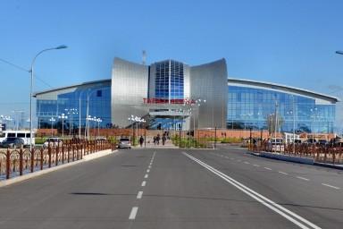 Cпорткомплекс Тараз-Арена