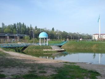 Президентский парк