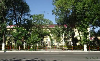 Школа-гимназия №8