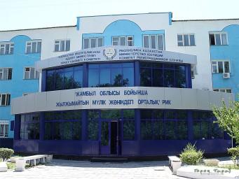 Комитет регистрационной службы