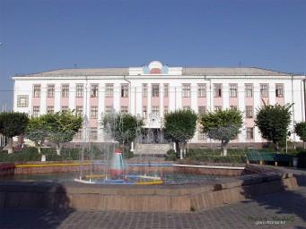 Налоговый комитет по Жамбылской области